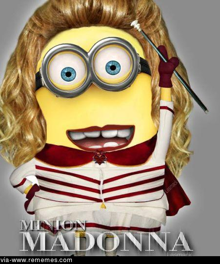 How Did Minions Take Over the World? 6