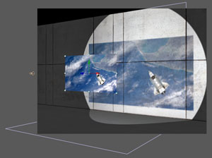 On Artbeats.com: Projecting Video 4