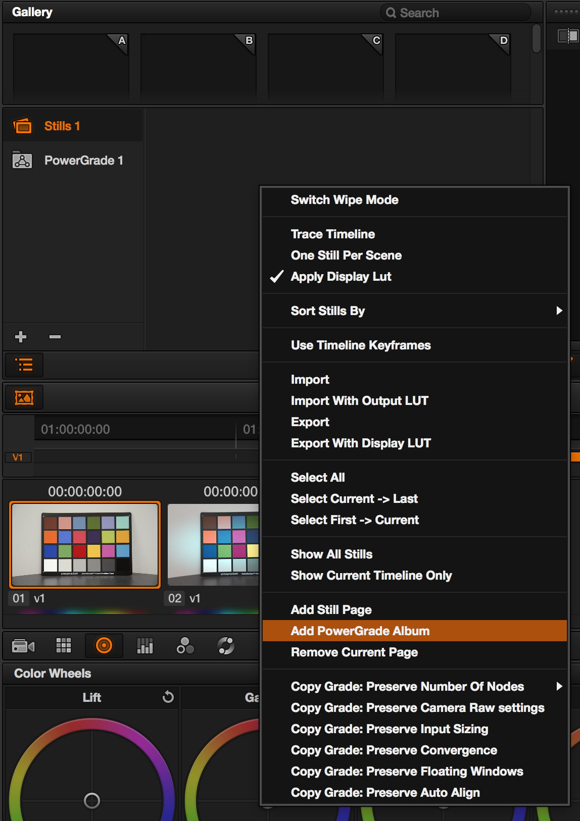 My Top 11 Favorite New Features of Resolve 11 37
