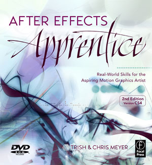 After Effects Apprentice: The Video(s) 3