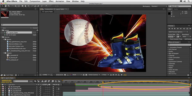 After Effects CS6 (P)Review 70