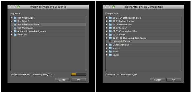 Adobe Media Encoder - another hidden gem? 7