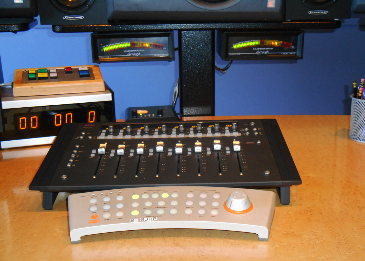 Pro Tools 11 Hardware and Software Upgrade 4