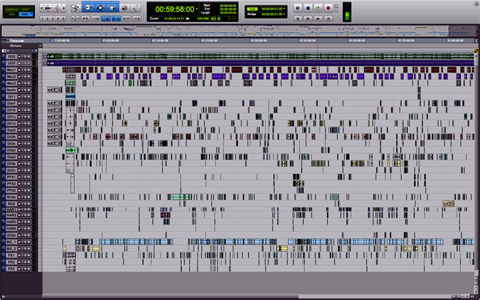 Audio Splits, Stems & Elemental Tracks by Woody Woodhall - ProVideo