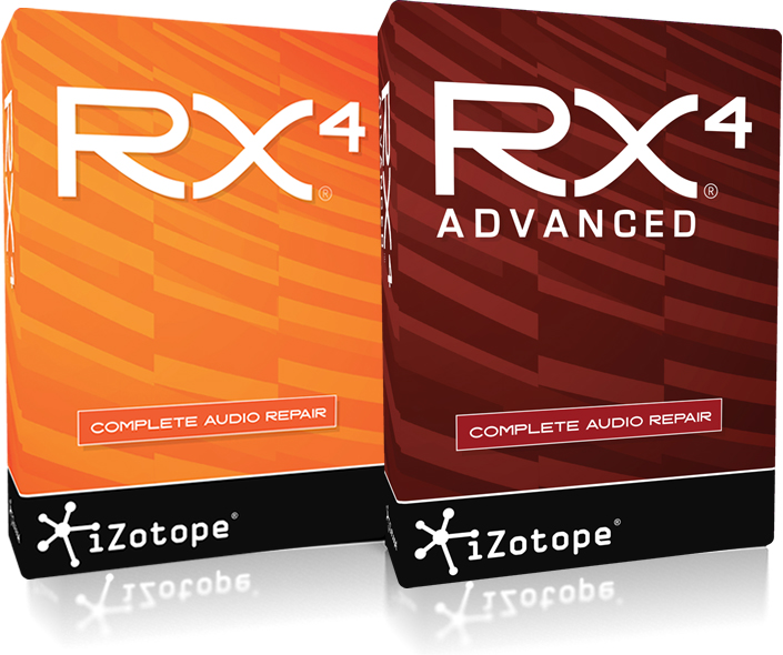 Review: iZotope RX 4 14