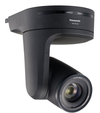 Panasonic Introduces AW-HE130 3MOS HD Integrated Camera with Highest PTZ Image Quality 4