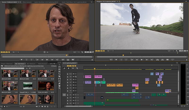 Adobe Pro Video Sneak Peek 3