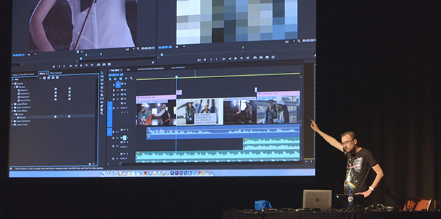 Adobe at IBC 2014 - the show in review 12