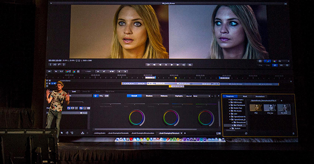 Adobe Premiere Pro and the evolution of the NLE 14