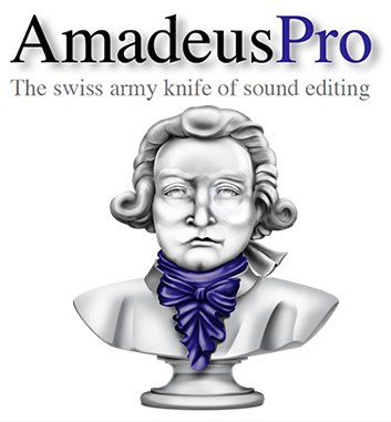 Amadeus Pro, Audio Hijack, Sole Giménez and CapicúaFM 19