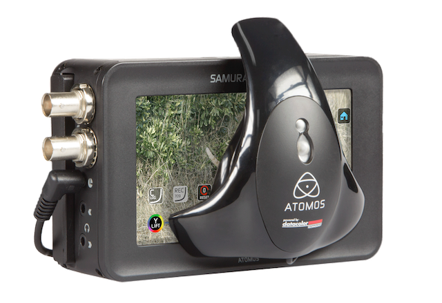 Review: Átomos Spyder monitor calibration system 20