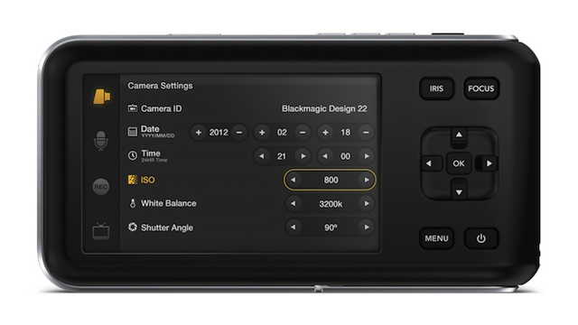 Blackmagic shows pocket RAW camera for US$1K plus 4K camera for US$4k 10