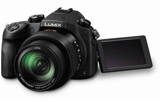 First look: Panasonic DMC-FZ1000 4K UHD camcorder 15