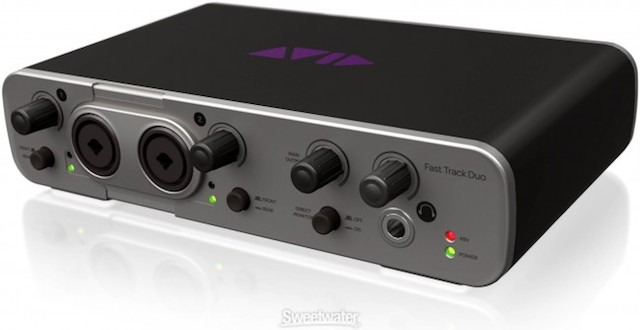 Pro Tools First from Avid is very powerful yet free  Who