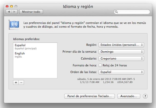 """Final Cut Pro X 10.1 now speaks Castilian (aka """"Spanish"""") 25"""