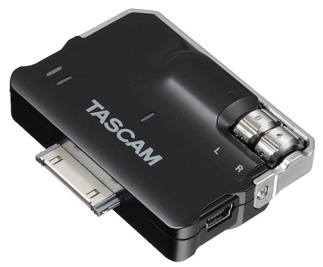 JuiceLink pre-announces wearable pro audio recorder 23