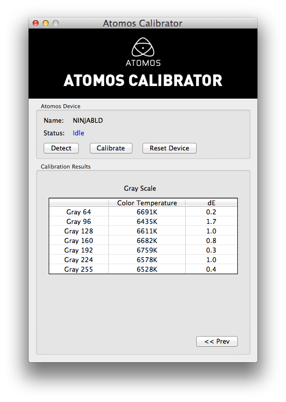 Review: Átomos Spyder monitor calibration system 26