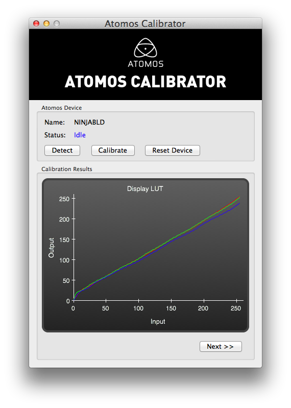Review: Átomos Spyder monitor calibration system 25