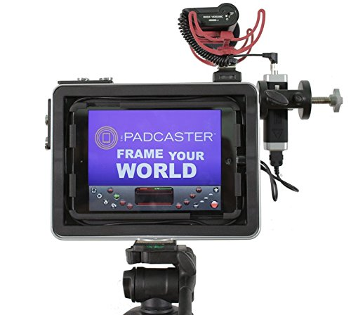 The Padcaster Mini is now available 13