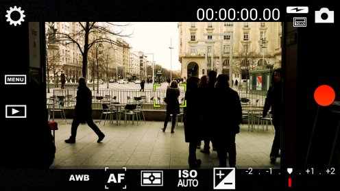 First look: Cinema FV–5 for Android, similar to FiLMiC Pro for iOS 26
