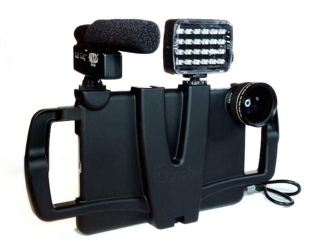 The Padcaster Mini is now available 15