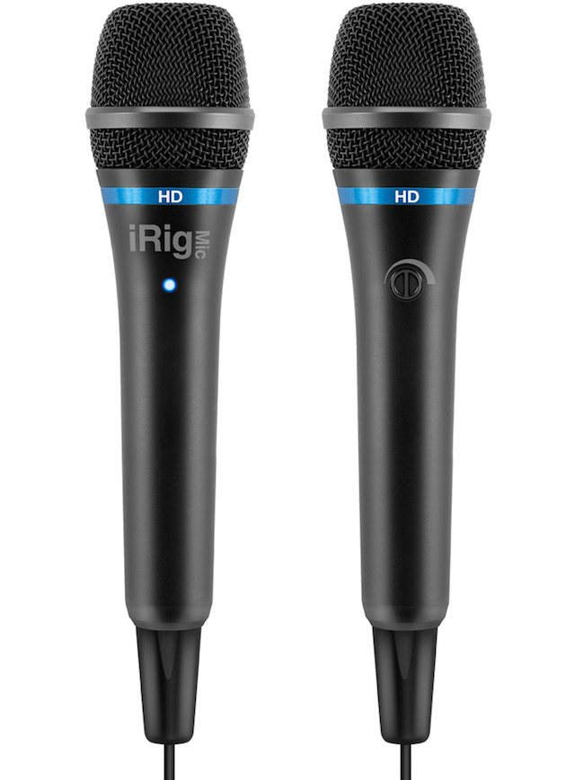 IRigMicPro HD Black 640