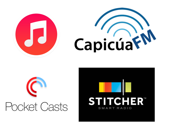How I tripled my podcast listenership after Apple iTunes