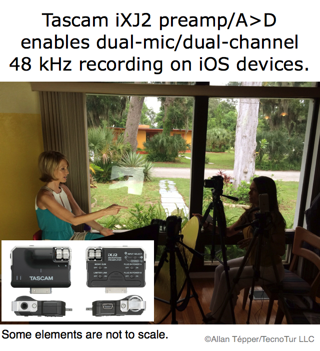 RØDE SC6-L: a game-changer for compact 2-track recording on iOS devices 15