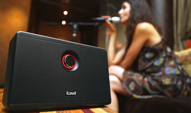 iLoud: a multifaceted powered speaker that impresses 13