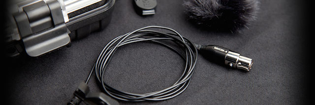 RØDE's PinMic takes lavalier microphones to a new esthetic level 41