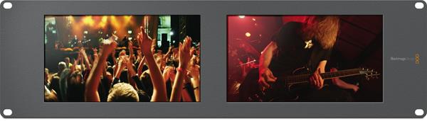 Will Blackmagic announce DaVinci Display at NAB 2013? 6