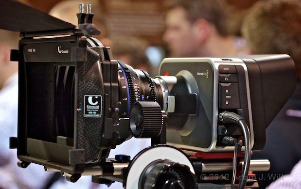 NAB 2012: Is BMD the new RED, Part 2? 20