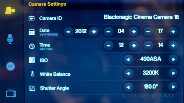 NAB 2012: Is BMD the new RED, Part 2? 22