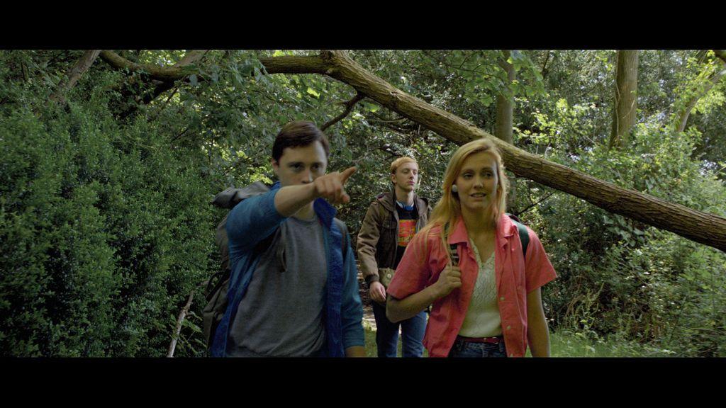 DaVinci Resolve Provides Color Correction for Short Horror Film 'Dead Man's Lake' 4