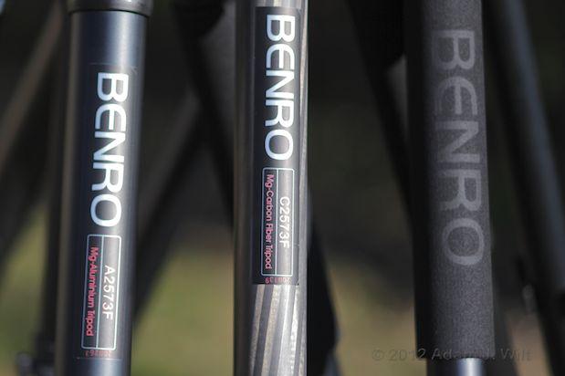 Review: Benro Video Tripod Kits 65
