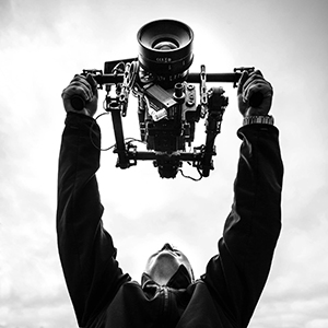 MōVI™ M10 Handheld Stabilizer Now in Stock for Immediate Shipping 4