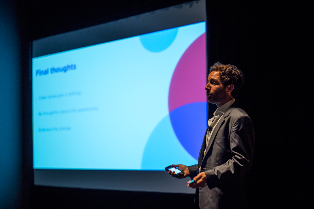 Transvergence Summit 2013: Adam Besserman of Yahoo 7