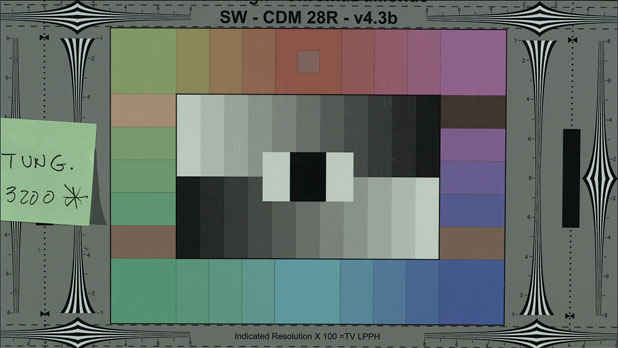 CANON C300: Trimming White Balance, Plus a Look at Daylight vs. Tungsten Color 32