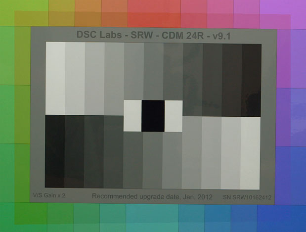 CAMERAS: More Thoughts on Canon's Color Science, This Time with Pictures 14