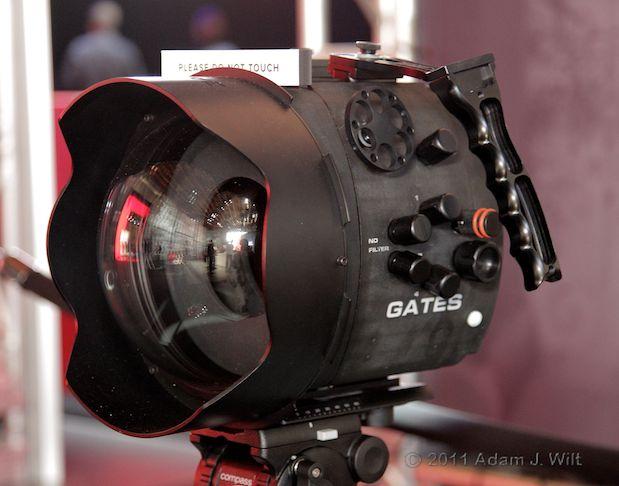 Quick Look: Canon EOS C300 LSS 1080p Camcorder 155