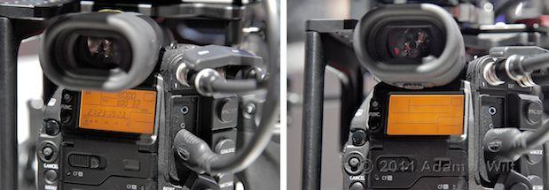 Quick Look: Canon EOS C300 LSS 1080p Camcorder 120