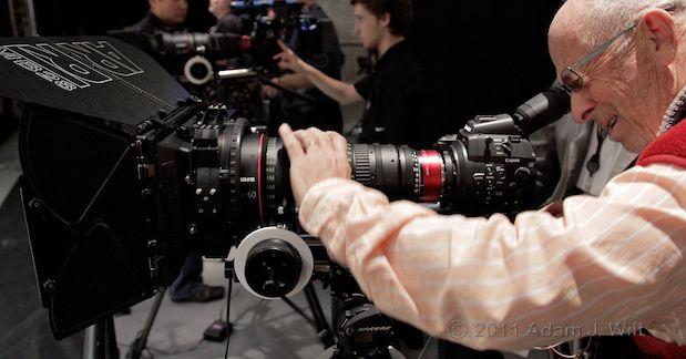 Quick Look: Canon EOS C300 LSS 1080p Camcorder 149