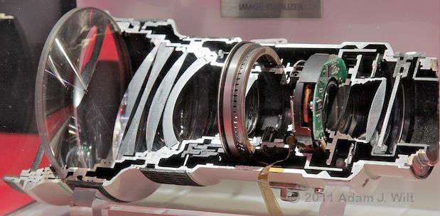 Quick Look: Canon EOS C300 LSS 1080p Camcorder 156