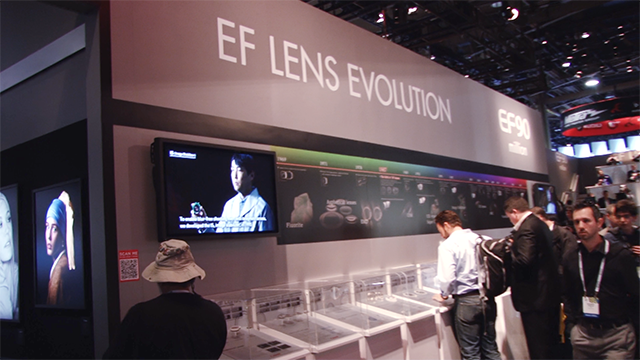 The Sights and Sounds of CES 2014 62