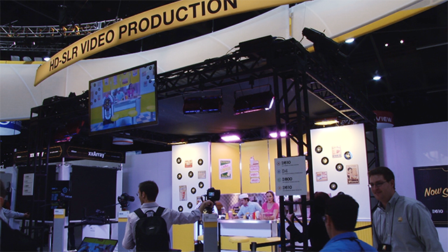 The Sights and Sounds of CES 2014 64