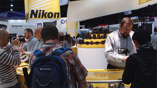 The Sights and Sounds of CES 2014 65