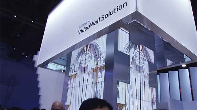 The Sights and Sounds of CES 2014 56