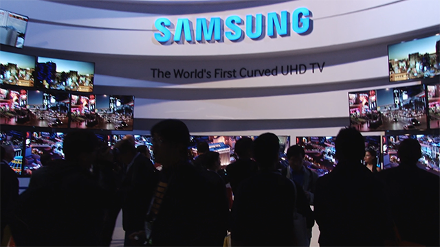 The Sights and Sounds of CES 2014 57