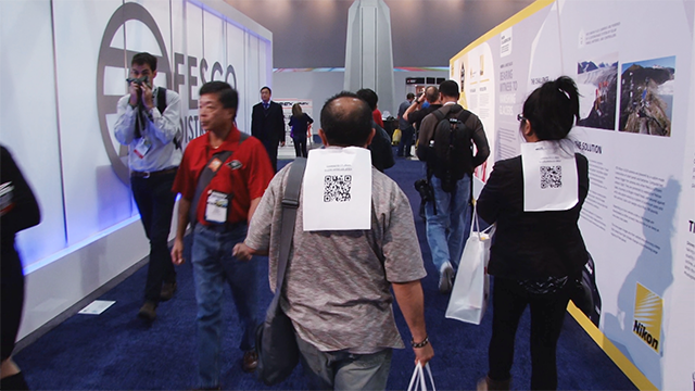 The Sights and Sounds of CES 2014 79