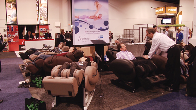 The Sights and Sounds of CES 2014 76
